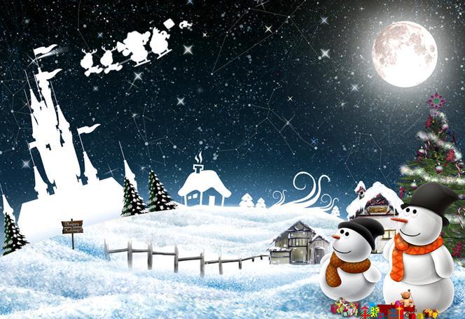 关于圣诞节歌曲 基督教圣诞节歌曲 中文英文圣诞节歌曲