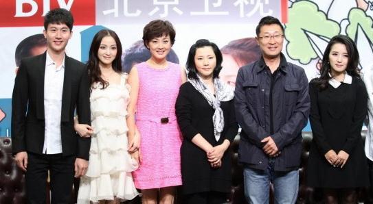电视剧新女婿时代剧情介绍 含大结局 与丈母娘的相周旋斗智斗图片
