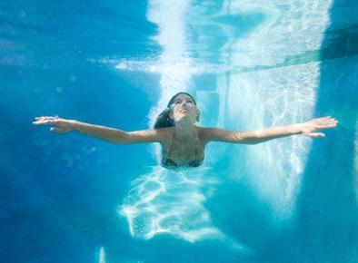 游泳技巧 游泳姿势 游泳基本技巧