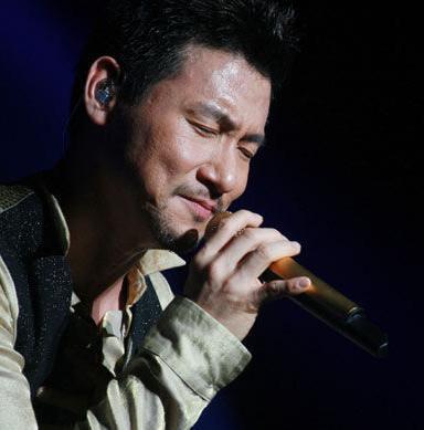大上海主题曲 张学友献唱定风波 歌词mp3链接