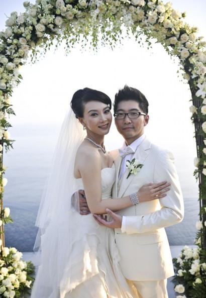 陈数老公个人资料 图片 赵胤胤是谁 前妻 多高